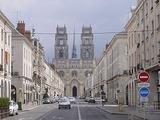 オルレアン聖堂