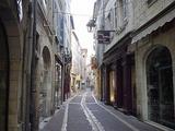 ペリグー旧市街地