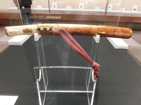 日本画家・柳樂晃里181202林原美術館4