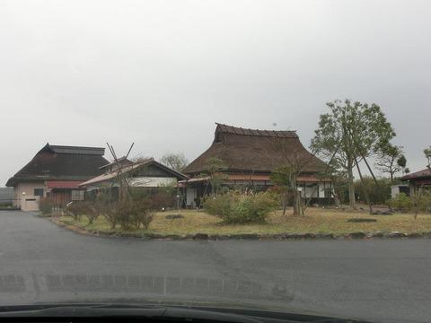 日本画家・柳樂晃里181216出雲織工房6