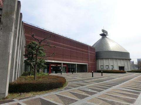 柳樂晃里2007和鋼博物館展示1