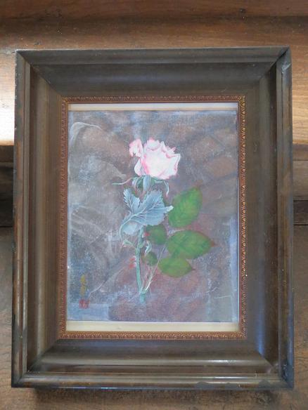 日本画家・柳樂晃里1808052