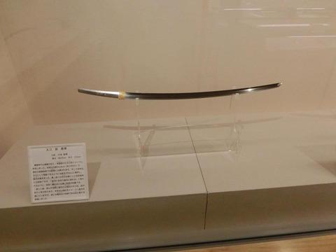 日本画家・柳樂晃里190831頼山陽史跡資料館4