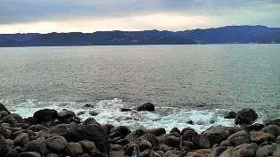 初島 ヤンバタ