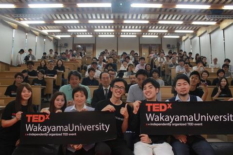 TEDx写真2