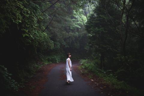 雨と森 ばろん (taso関西) @bh___baron