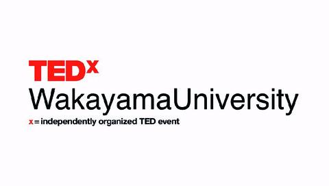 TEDxWAKAシール