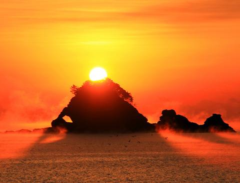 ダイヤモンド鯛島