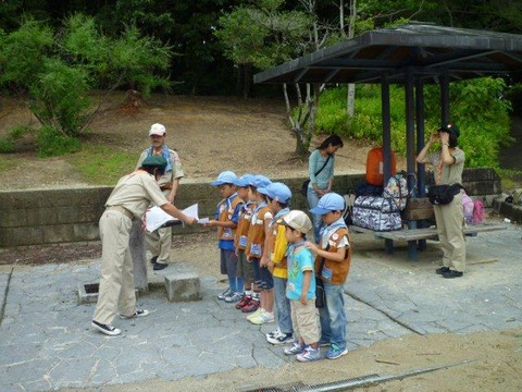 2012夏キャンプ 001