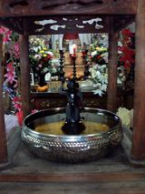 徳林寺・仏像