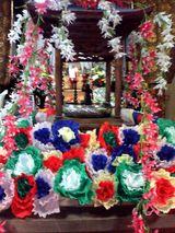 徳林寺・祭壇