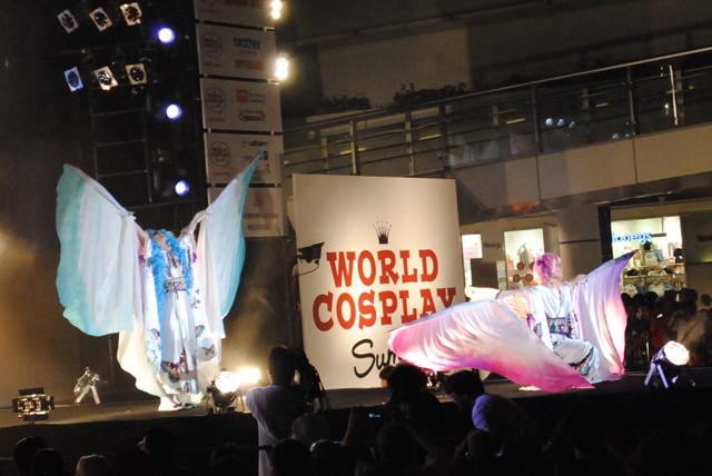 コスサミ2010