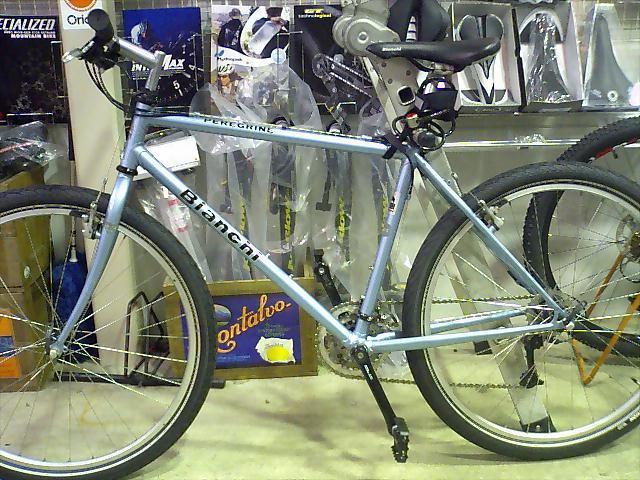自転車の 自転車 ビアンキ ミニベロ 評判 : ... ビアンキビアンキ ミニベロ