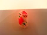 クリスマスネイル