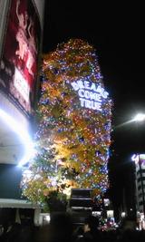 20101224表参道③