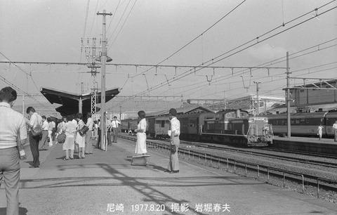 7712113 尼崎 DD51