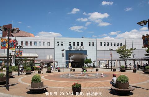 新長田 1j8171
