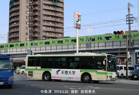 3大阪市 、中桑津r3117