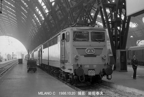 8609324FS  E646 191ミラノ
