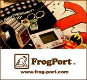 frogport
