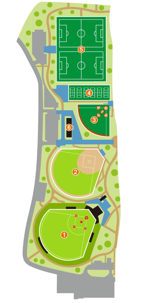 ayase_park_map