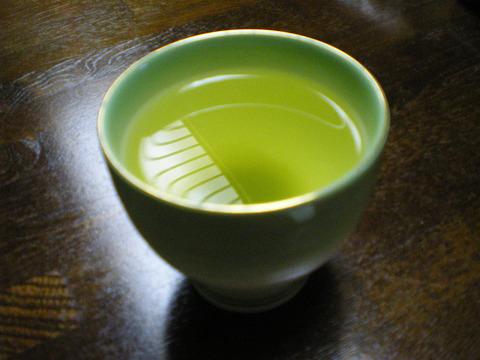 緑茶0_m