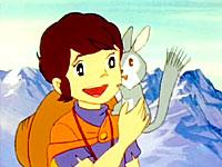 アンデス少年ペペロの冒険