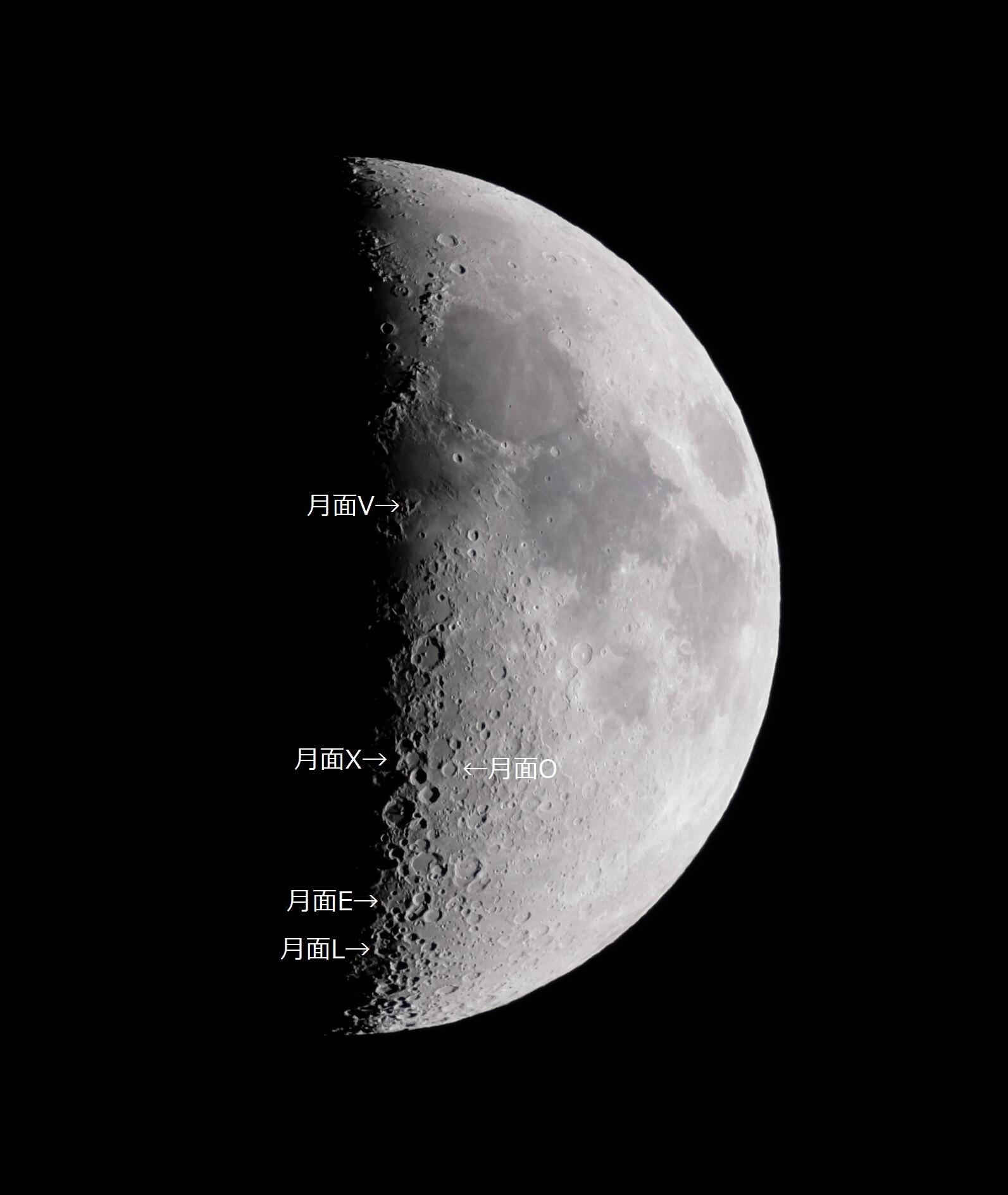 2021年2月の天文現象 2021/02/01 : 中川光学研究室ブログ