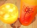 マンゴー梅酒