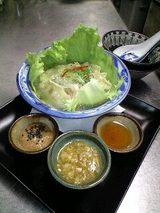 沖縄水餃子