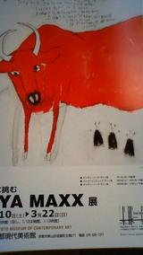 MAYA MAXX