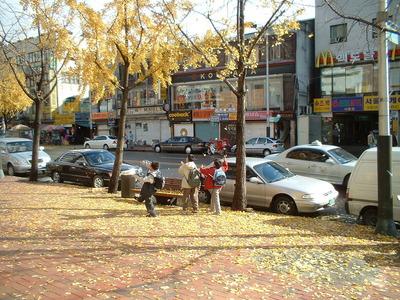 韓国グルメツアー 022