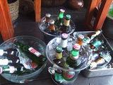 ビールがうまいこの季節