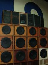 最高音響サウンドシステム