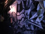 中川22周年ライブペインティング