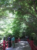 今熊野観音寺通り。