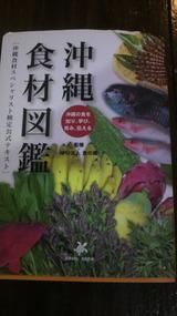 沖縄食材図鑑