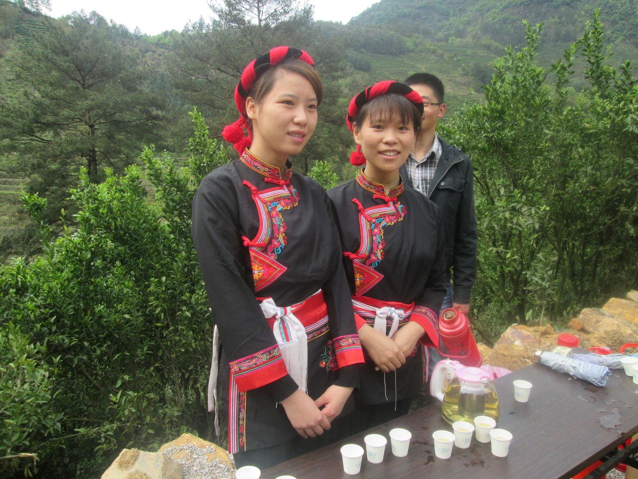 中国伝統節句の「三月三」祭り :...