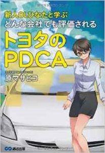 トヨタのPDCA