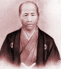 井上源三郎肖像
