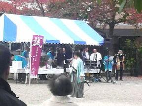 20101113新選組サミット京都16