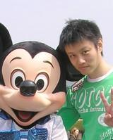 中嶋弘 プロフィール写真2009