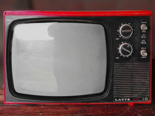 vintage-tv-1116587_1280