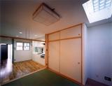二世帯住宅3