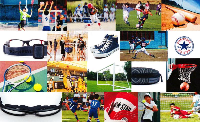 ジュニアスポーツimage