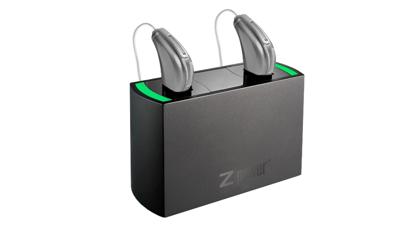 ZPower Charger_micro RIC 312t
