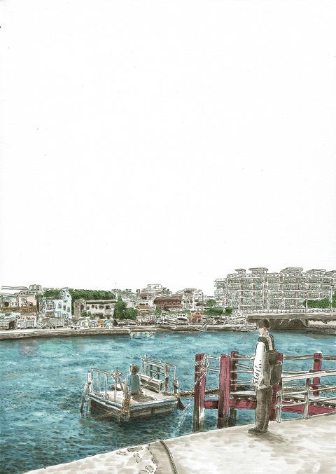 江ノ島〜〜〜_300