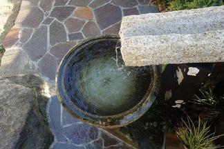 石樋&六方石
