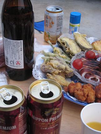 鹿児島芋焼酎