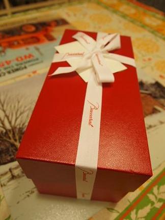 素敵なプレゼント